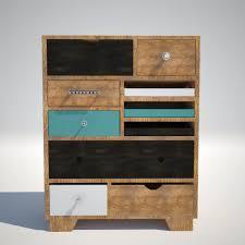 Kare Design Romania Chest Kare Design Babalou Eu 10 3d