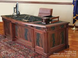 handmade office furniture. ergonomichomecom flame desk la fiamma executive crotch mahogany traditional office furniture houston tx handmade s