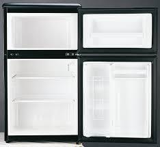 Stainless Steel Refridgerators Amazoncom Igloo Fr834 32 Cu Ft Refrigerator Compact