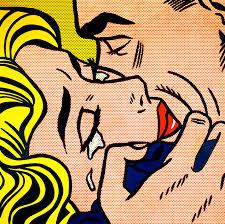 Image result for imagen de amor en arte