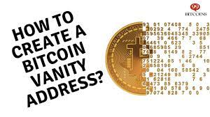 Demand, we are happy to announce that we have added the ability to ship your mail internationally using bitcoins at bitcoinpostage.info. How To Get A Custom Bitcoin Address