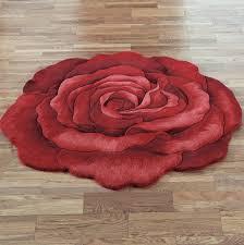 unique shaped area rugs