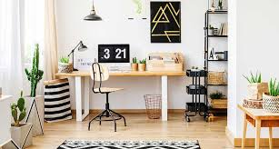 Home office setup work home Remote How To Transform Small Area Into Your Workfromhome Space Working Solutions Jobs How To Transform Small Area Into Your Workfromhome Space Work