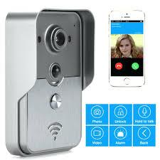 front door camera iphoneFront Doors  Front Door Intercom Iphone App Home Door Ideas Video