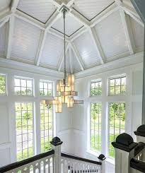 two story foyer chandelier chandelier extraordinary modern foyer chandeliers 2 story foyer chandelier slim rectangle white