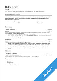Building A Professional Resumes Free Resume Builder