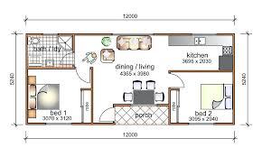 granny flat house plans the atlas granny flat floor plans uk