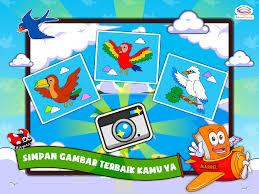 92 Gambar Hewan Versi Kartun HD - Gambar Pixabay