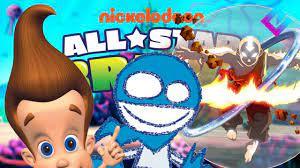Nickelodeon All Star Brawl