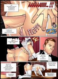 Curtas 12 Dress Bride English Seiren porn comics 8 muses