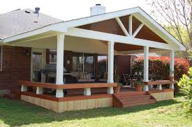 free standing covered patio designs. Backyard Covered Patio Designs Free Standing Roof Ideas How Tod Freestanding Wood Cover Make To Build R