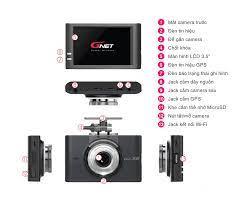 Camera hành trình GNET X2i FXAuto