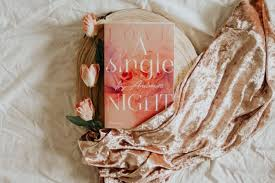 "Rezension | Ivy Andrews ""A Single Night"""