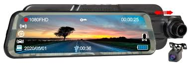 Купить <b>Видеорегистратор Blackview XZ7</b>, 2 камеры черный по ...