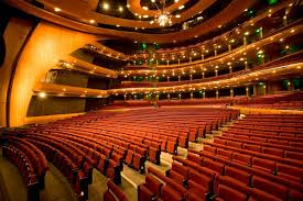 Venues Ellie Caulkins Opera House