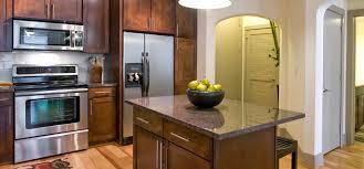 Kitchen Appliances Dallas Tx The Monterey By Windsor West Village Dallas Apartments For Rent
