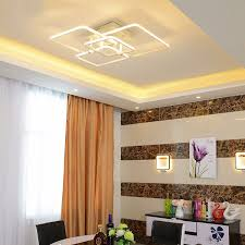 philippines style chinese manufacturers led square chandelier