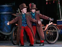 Детский хор театра объявляет <b>набор</b>