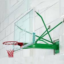 wall mounted portable basket ball goal hoops stands basketball system hoop roof mount bracket