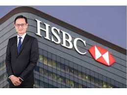 Hsbcs Recognition Of Local Talent As The Deputy Ceo Money