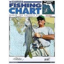 Florida Sportsman Tide Charts Florida Sportsman Fishing Chart 18 Homosassa On Popscreen