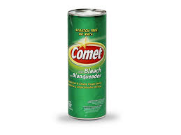 comet disinfectant cleanser powder ewg s hall of shame of toxic household cleaners pictures cbs news