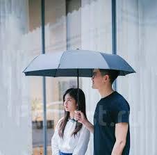 <b>Зонт Xiaomi</b> Automatic Umbrella ZDS01XM iStudio - Аксессуары и ...
