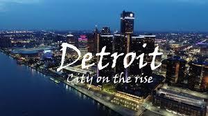 Image result for Detroit
