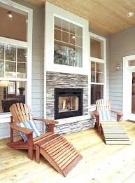 4 sided gas fireplace 2 double two wood burning 3 sided gas fireplace s contemporary closed hearth double st