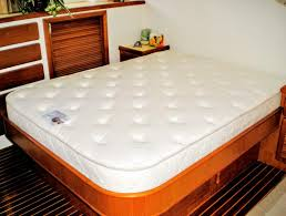 marine mattresses