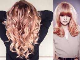 Colore Capelli 2017 Mode E Tendenze Dell Hair Styling