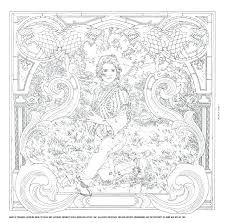 Lovely Game Of Thrones Coloring Book Pages For Game Of Thrones