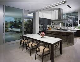 40 Modern Dining Room Designs For The Super Stylish Contemporary Home Inspiration Designer Dining Room Sets