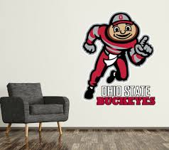 ncaa ohio state buckeyes team logo
