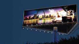 lumex lighting. billboard lighting lumex i