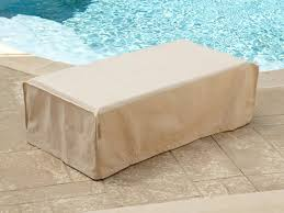 furniture outdoor covers. View In Gallery Rectangular Table Patio Furniture Cover From CoverMates Outdoor Covers