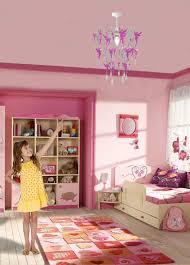 Kinder Meerjungfrau Flamingo Feen Schlafzimmer Kronleuchter