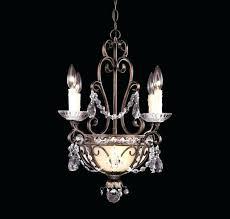 exotic franklin iron works chandelier mercury