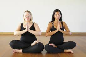 our exciting new 60 minute pregnancy cl has been created by fierce grace senior teachers in conjunction with pre postnatal yoga specialist donna le