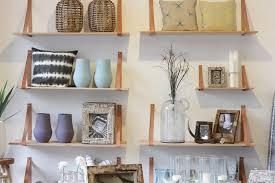 diy floating shelves ideas for minimalist décor