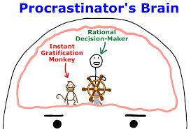 why procrastinators procrastinate wait but why