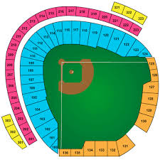 Td Ameritrade Field Seating Chart Pin On Creative Ideas
