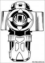 Small Picture Power Rangers coloring pages on Coloring Bookinfo