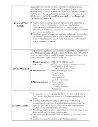 Chemical Operator Resume Chemical Operator Resume Chemical Operator Resume Chemical Operator