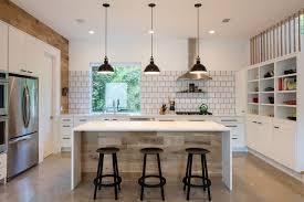 High Quality Farmhouse Kitchen By Don Harris, Architect