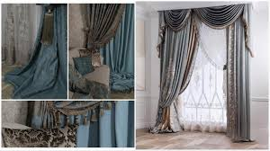 Curtain Design Ideas 2019 New 100 Curtains Color Combination 2019 Best Curtain Ideas For All Rooms