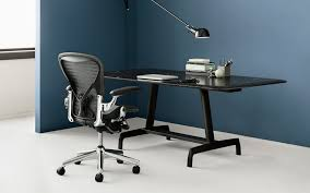 Buying An Aeron Chair Read This First U2014 Office Designs BlogAeron Office Chair Used