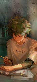 Anime Wallpaper Aesthetic 4k