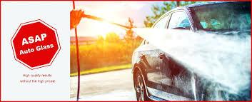 asap auto glass car washing services asap auto glass tulsa ok