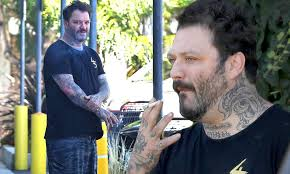 Bam margera (born brandon cole margera on september 28, 1979, name legally changed to bam) is a professional skateboarder and television personality. Bam Margera S Family Says He S Stopped Taking His Meds For Bipolar Disorder Daily Mail Online